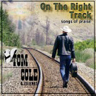 On the Right Track CD